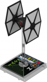 Obrazek figurka, bitewniak X-Wing: Myśliwiec TIE/FO