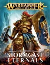 Obrazek figurka, bitewniak Stormcast Eternals: Order Battletome