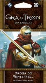 Gra o Tron LCG: Droga do Winterfell