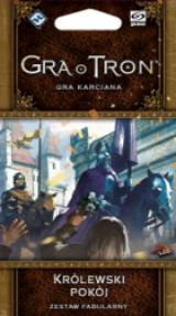 Gra o Tron LCG: Królewski Pokój