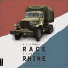 Obrazek gra planszowa 1944 Wyścig do Renu