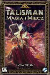 Obrazek gra planszowa Talisman: Magia i Miecz - Zwiastun