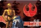 Imperium Atakuje: R2-D2, Oddany astromech i C3PO, Kontakty ludzie-roboty
