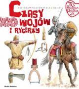 Obrazek książka, komiks Kultura Piastów. Czasy wojów i rycerzy