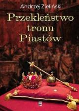 Obrazek książka, komiks Przekleństwo tronu Piastów