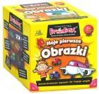BrainBox: Moje pierwsze obrazki