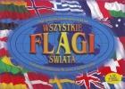 Obrazek gra planszowa Wszystkie flagi świata