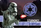 Imperium Atakuje: Szturmowcy, Zestaw przeciwnika