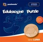 Obrazek puzzle Puzzlomatic - seria Luna