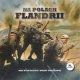 Obrazek gra planszowa Na Polach Flandrii