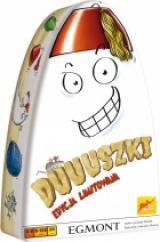 Duuuszki - Edycja Limitowana