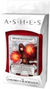 Ashes: Dzieci Czarnochmurza