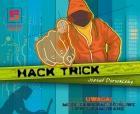 Obrazek gra planszowa Hack Trick