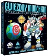 Gwiezdny Munchkin: Edycja Jubileuszowa
