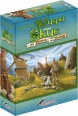 Obrazek gra planszowa Wyspa Skye