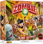 Zombie 15' PL