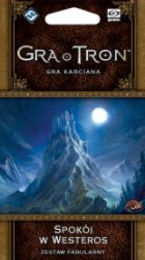 Gra o Tron LCG: Spokój w Westeros