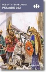 Obrazek książka, komiks Połabie 983