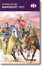 Obrazek książka, komiks Manzikert 1071