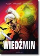 Obrazek książka, komiks Wiedźmin. Wydanie kolekcjonerskie