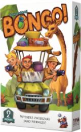 Obrazek gra planszowa Bongo!