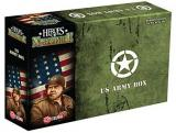 Heroes of Normandie U.S. Army Box