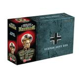 gra planszowa Heroes of Normandie German Box