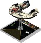 Obrazek figurka, bitewniak X-Wing: Karząca Ręka