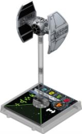 Obrazek figurka, bitewniak X-Wing: Myśliwiec TIE Inkwizytora