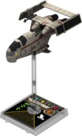 Obrazek figurka, bitewniak X-Wing: Łowca z Mgieł