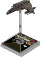 Obrazek figurka, bitewniak X-Wing: Myśliwiec Typu Kihraxz