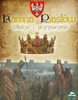 Korona Piastów - projekt autorski
