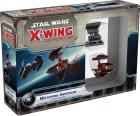 Obrazek figurka, bitewniak X-Wing: Weterani Imperium