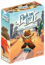 Flick'em Up! (Flick em Up!) - Dzika Strzelanka