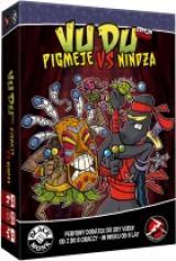Vudu: Pigmeje vs Nindża