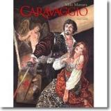 Obrazek książka, komiks Caravaggio 1