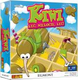 Kiwi - Leć, Nielocie, Leć!