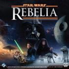 Star Wars REBELIA (bez foli)l lekko uszkodzona