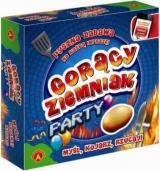 Obrazek gra planszowa Gorący Ziemniak Party