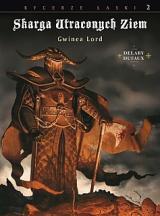Obrazek książka, komiks Skarga Utraconych Ziem. Gwinea Lord, tom 2