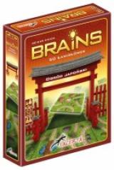 Obrazek gra planszowa Brains: Ogród japoński