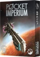 Obrazek gra planszowa Pocket Imperium PL