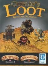 Obrazek gra planszowa Łowcy Skarbów - Łup Goblinów (Goblin`s Loot)