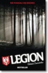 Obrazek książka, komiks Legion