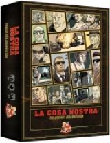 La Cosa Nostra +mini dodatek