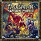 Obrazek gra planszowa Talisman: Magia i Miecz - Kataklizm
