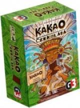 Obrazek gra planszowa Kakao - rozszerzenie 1. (Czekolada)