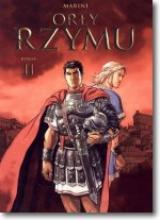 Obrazek książka, komiks Orły Rzymu 2