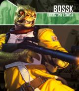 Imperium Atakuje: Bossk: Urodzony łowca