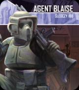 Obrazek gra planszowa Imperium Atakuje: Agent Blaise: Śledczy IBB